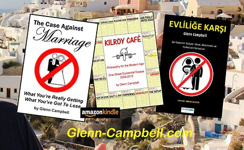 Books by Glenn Campbell